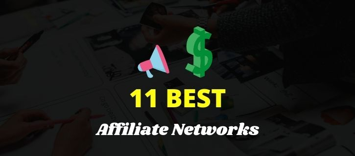 11 Best Affiliate Networks in India