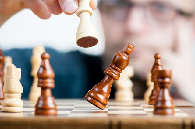 Find Competition in your Niche